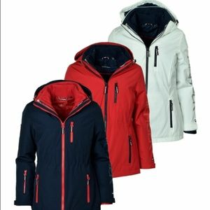 Tommy Hilfiger Women's 3-in-1 All Weather Systems